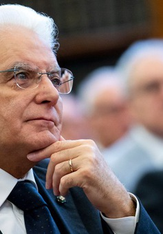 Chưa có lối thoát cho khủng hoảng chính trị Italy
