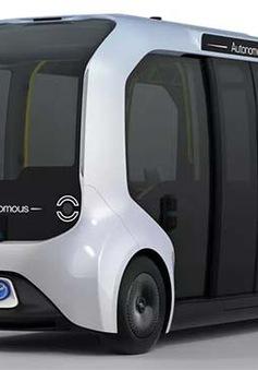 Toyota cung cấp 3.700 xe các loại cho Olympic và Paralympic 2020