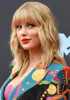VMAs 2019: Dàn sao hội tụ, khoe sắc trên thảm đỏ