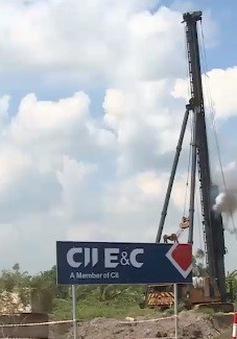 Cao tốc Trung Lương - Mỹ Thuận chưa được khơi thông nguồn vốn
