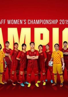 HLV Mai Đức Chung: ĐT nữ Việt Nam đã quả cảm chiến thắng trận chung kết lịch sử với Thái Lan