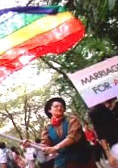 Thái Lan sẽ là quốc gia Đông Nam Á đầu tiên hợp pháp hóa hôn nhân đồng giới