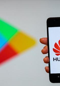 Google: Huawei Mate 30 không được cấp quyền sử dụng Android!