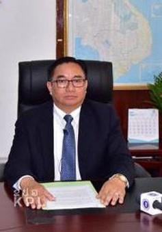 Lào họp báo về tình hình biên giới với Campuchia