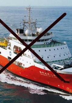 EU quan ngại về những hành động đơn phương ở Biển Đông