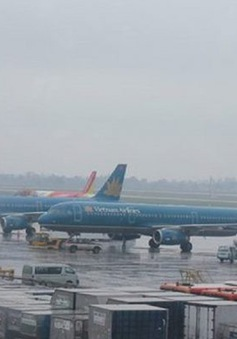 Các hãng hàng không điều chỉnh chuyến bay ngày 3/8 do bão