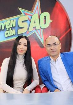 """""""Nữ hoàng phòng trà"""" Quỳnh Lan tiết lộ đang hạnh phúc bên tình yêu mới"""