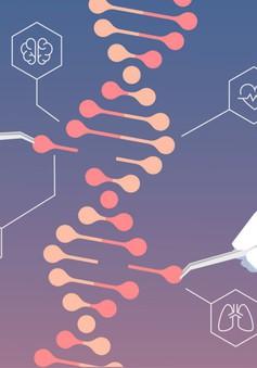 Phát hiện đột biến gien thứ hai liên quan đến khả năng kháng HIV