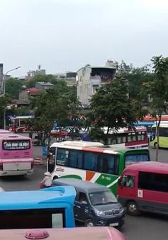Hà Nội tăng cường 300 xe khách, không tăng giá vé dịp lễ 2/9