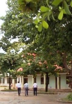Đắk Lắk: Trước ngày khai giảng nơi lũ vừa đi qua
