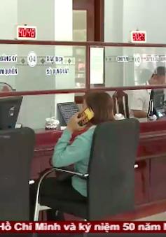 Đà Nẵng thí điểm tiếp nhận và trả kết quả thủ tục hành chính qua bưu điện