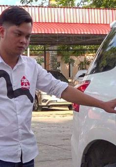 Truy tố tài xế ô tô tông chết nữ công nhân quét rác tại Cà Mau