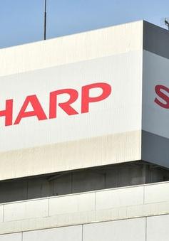 Sharp sẽ xây nhà máy mới tại Việt Nam
