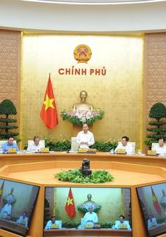 Chính phủ cho ý kiến vào 10 Dự thảo Luật sửa đổi