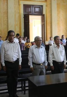 Tuyên án 4 năm tù đối với nguyên Tổng giám đốc Tập đoàn Cao su Việt Nam