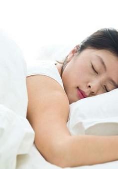Những thói quen khi ngủ gây hại cho sức khỏe