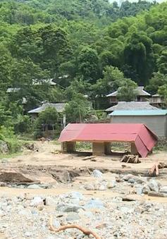 Huyện Quan Sơn, Thanh Hóa: Hơn 70 học sinh đối diện với nguy cơ không có phòng học