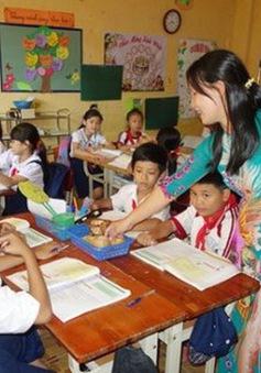 Cần nâng cao chất lượng đội ngũ giáo viên