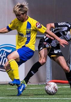 """Rộ tin một đội bóng Bosnia muốn """"giải cứu"""" Công Phượng khỏi Sint-Truidense"""