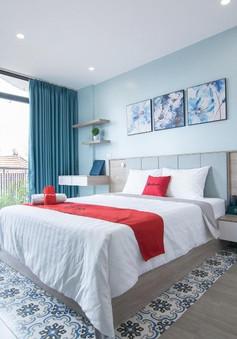 Start up khách sạn Singapore đến Việt Nam, đặt mục tiêu nâng chuẩn khách sạn phân khúc tầm trung và thấp