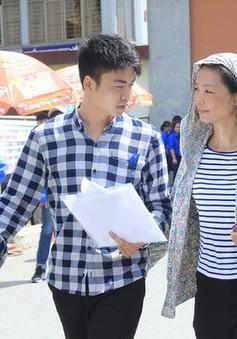 Các trường ĐH, CĐ không được cập nhật, công bố số lượng thí sinh đăng ký xét tuyển