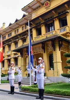 """""""Vai trò trung tâm của ASEAN ngày càng được khẳng định"""""""