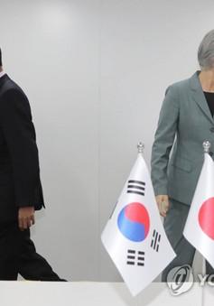 Căng thẳng quan hệ quốc phòng Hàn Quốc - Nhật Bản