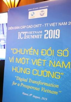 Các nhà mạng đã làm gì để sẵn sàng chuyển đổi hạ tầng từ truyền thống sang ICT?
