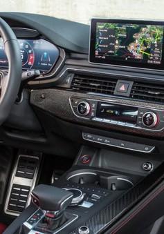 Hàng loạt xe Audi phải triệu hồi vì lỗi túi khí