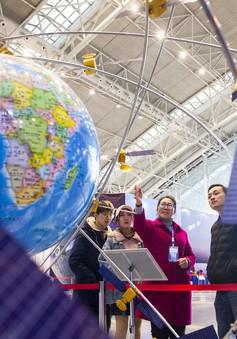 Trung Quốc sản xuất hàng loạt đồng hồ nguyên tử rubiđi siêu mỏng