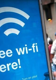 Ấn Độ: Người dân New Delhi sắp được dùng Wi-fi miễn phí