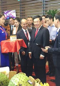 Việt Nam sẽ đóng góp tích cực cho việc giải quyết những vấn đề tại Trung Đông - châu Phi