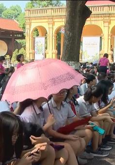 Giáo dục di sản tại Hoàng thành Thăng Long