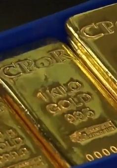 Vàng vẫn là kênh đầu tư triển vọng trong năm 2020