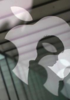 Cổ phiếu Apple tăng nhẹ sau sự kiện ra mắt sản phẩm mới