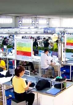 Cơ hội đẩy mạnh xuất khẩu da giày, túi xách vào thị trường Nga