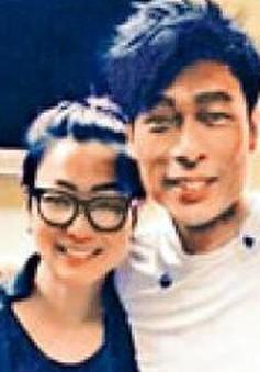 Hậu bê bối ngoại tình của chồng, diva Trịnh Tú Văn khẳng định mọi chuyện vẫn bình thường