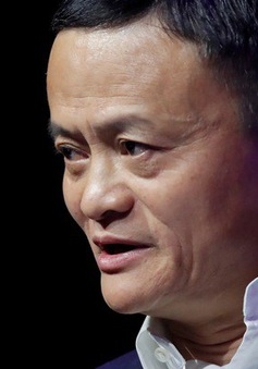 Alibaba đứng trước kỷ nguyên mới hậu Jack Ma