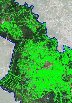 TP Hồ Chí Minh là địa phương đầu tiên phủ sóng IoT diện rộng