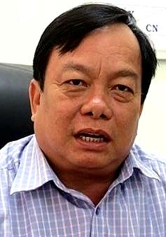 Bắt tạm giam Phó Chủ tịch UBND TP Phan Thiết
