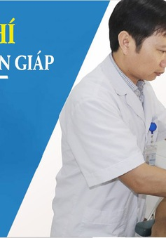 Khám sàng lọc miễn phí các bệnh lý tuyến giáp tại Nghệ An