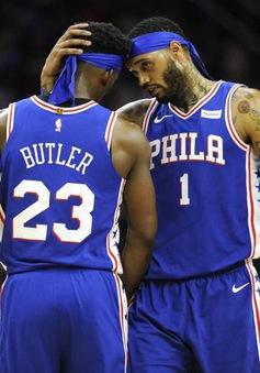 NBA ra quy định mới về trang phục thi đấu từ mùa giải 2019 - 2020