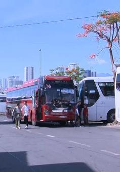 Vì sao chậm đầu tư bãi đậu xe tại thành phố Nha Trang?
