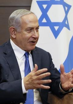 Thủ tướng Israel để ngỏ khả năng mở cuộc chiến mới ở dải Gaza