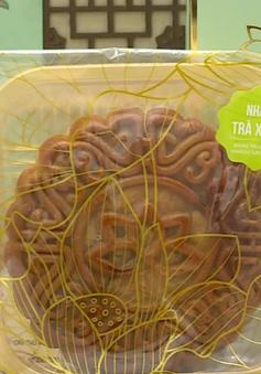 Mập mờ chất lượng nhân bánh Trung thu nhập khẩu