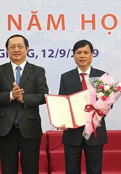 Trường Đại học An Giang chính thức trực thuộc Đại học Quốc gia TP.HCM