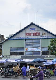 Nhiều khó khăn trong việc di dời chợ hóa chất Kim Biên