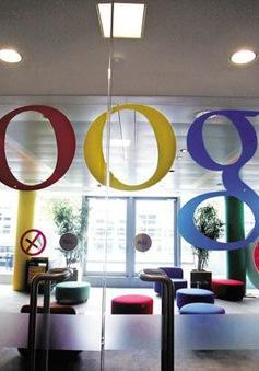 Lợi nhuận Google giảm 23% dù doanh số quảng cáo tăng