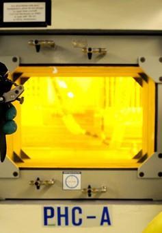 Australia đối mặt nguy cơ thiếu dược chất phóng xạ hỗ trợ chẩn đoán ung thư