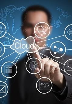 Thị trường hạ tầng dịch vụ đám mây phát triển mạnh tại Trung Quốc
